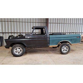1979 Ford F150 for sale 101535671