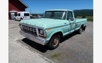1979 Ford F150 for sale 101543968
