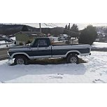 1979 Ford F150 for sale 101573628