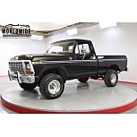 1979 Ford F150 for sale 101630105