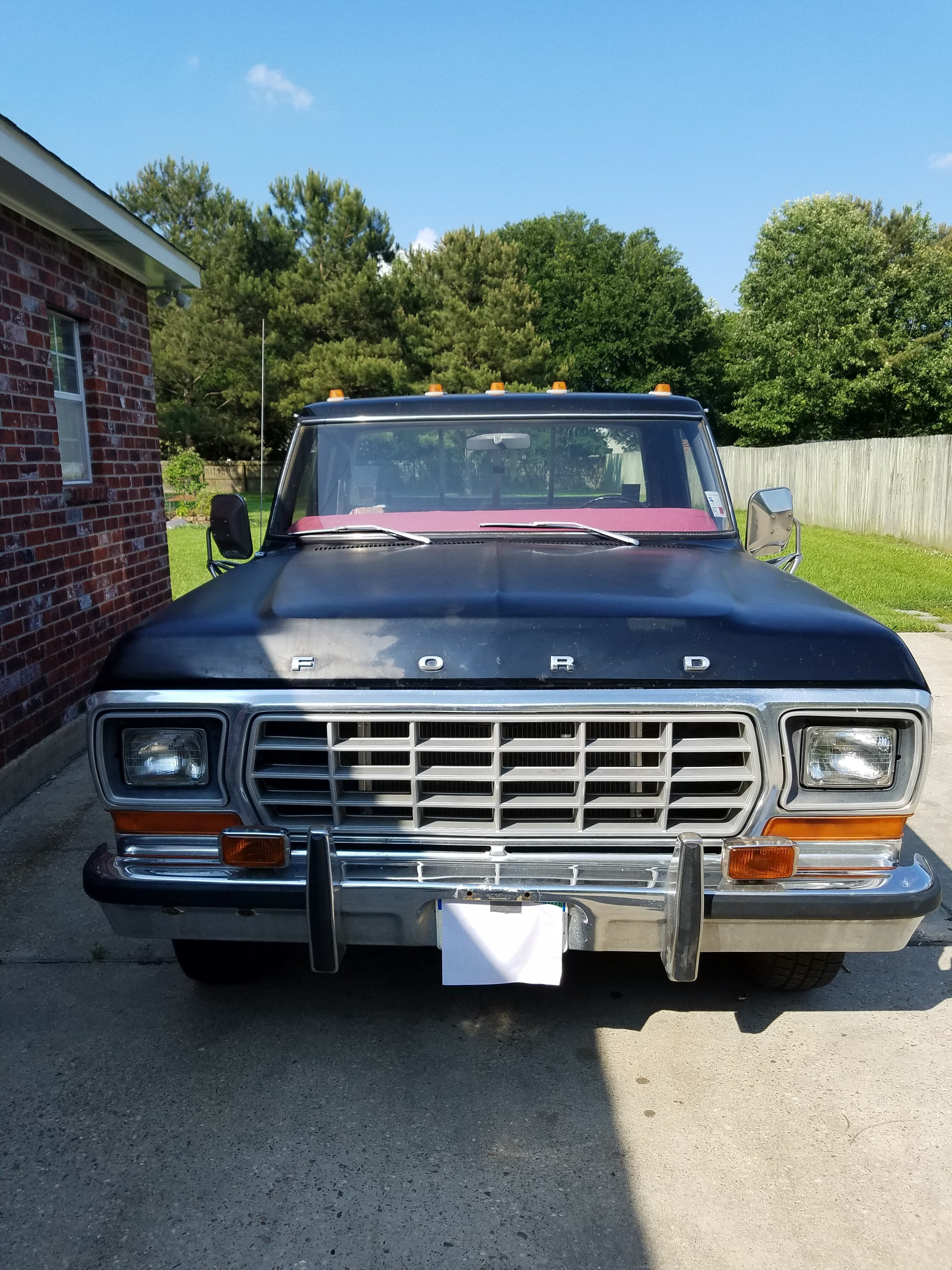 Ford F250 Classic Trucks For Sale Classics On Autotrader Painless Wiring 72 F100