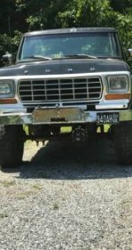 1979 Ford F250 for sale 101031266