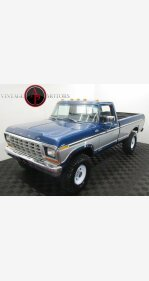 1979 Ford F250 for sale 101189512