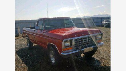 1979 Ford F250 for sale 101197343