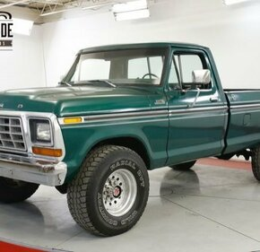 1979 Ford F250 for sale 101229861