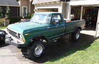 1979 Ford F250 4x4 Regular Cab for sale 101301862