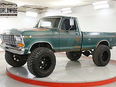 1979 Ford F250 for sale 101324788