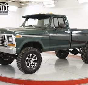 1979 Ford F250 for sale 101346254