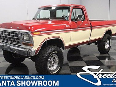 1979 Ford F250 for sale 101411518