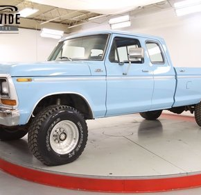 1979 Ford F250 for sale 101440186