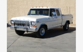 1979 Ford F250 for sale 101482617