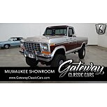 1979 Ford F250 for sale 101576680