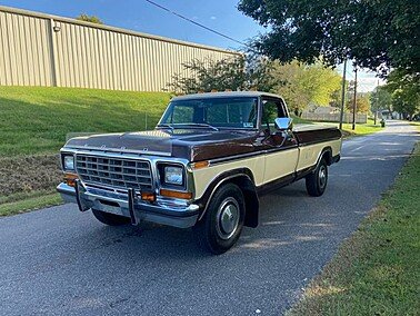 1979 Ford F250 for sale 101629472
