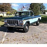1979 Ford F250 for sale 101632843