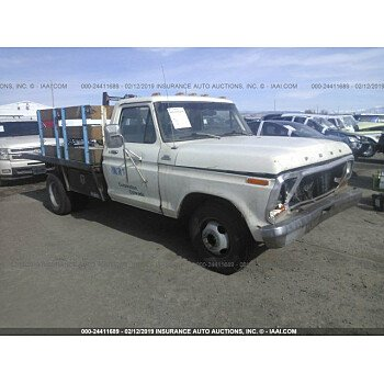 1979 Ford F350 for sale 101102168