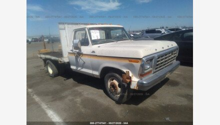 1979 Ford F350 for sale 101347184