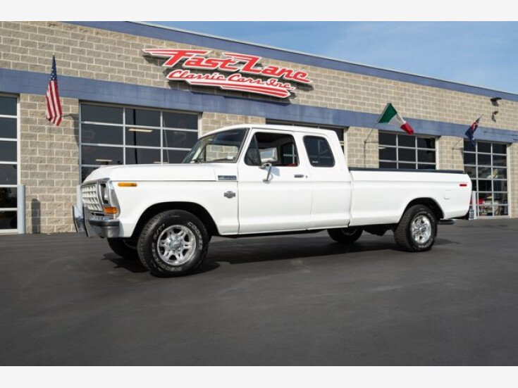 1979 Ford F350 for sale 101490228
