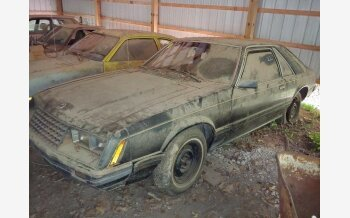 1979 Ford Mustang for sale 101411740