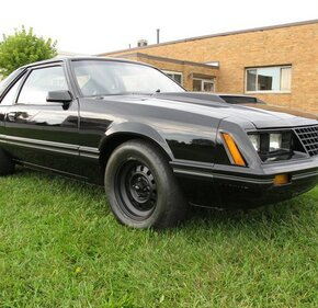1979 Ford Mustang for sale 101139321