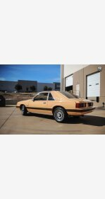 1979 Ford Mustang for sale 101241998
