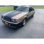 1979 Ford Mustang Hatchback for sale 101576559