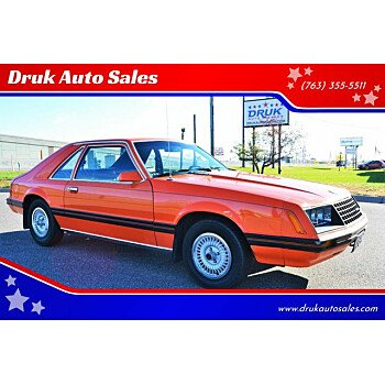 1979 Ford Mustang for sale 101631871