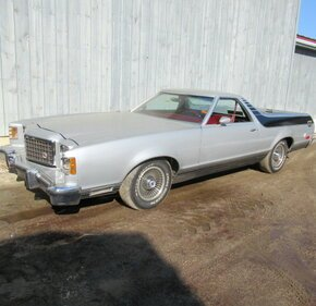 1979 Ford Ranchero for sale 101294292