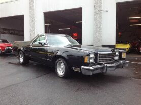 1979 Ford Ranchero for sale 101216301