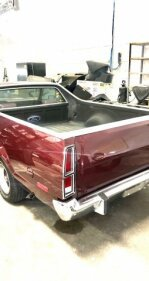 1979 Ford Ranchero for sale 101280322