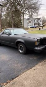 1979 Ford Ranchero for sale 101281181