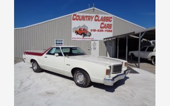 1979 Ford Ranchero for sale 101298758