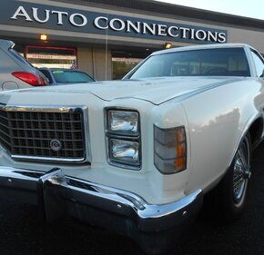 1979 Ford Ranchero for sale 101351519