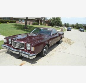 1979 Ford Ranchero for sale 101387250