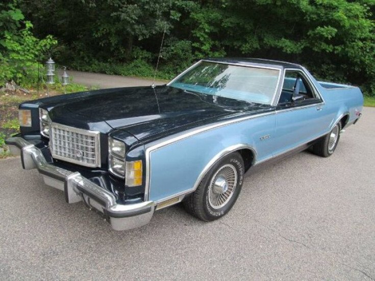 1979 Ford Ranchero for sale 101425554
