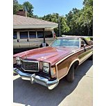 1979 Ford Ranchero for sale 101587864