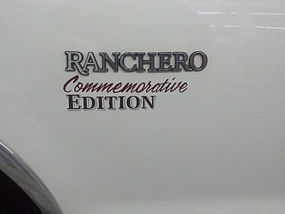 1979 Ford Ranchero for sale 101607537