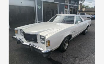 1979 Ford Ranchero for sale 101625401