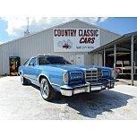 1979 Ford Thunderbird for sale 100934507
