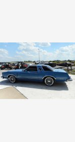 1979 Ford Thunderbird for sale 100934507