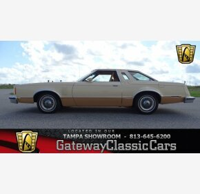 1979 Ford Thunderbird for sale 100984021