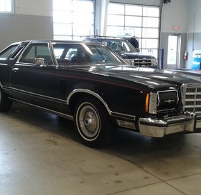 1979 Ford Thunderbird for sale 101230742