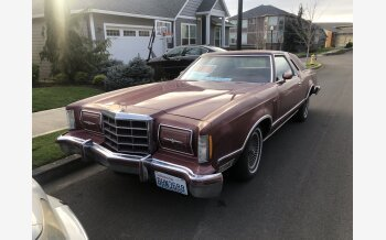 1979 Ford Thunderbird for sale 101259823