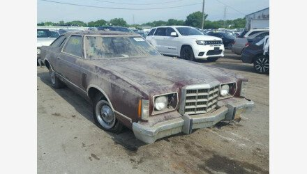 1979 Ford Thunderbird for sale 101357780