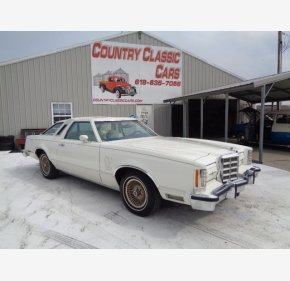 1979 Ford Thunderbird for sale 101366638