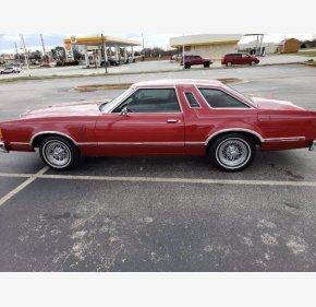 1979 Ford Thunderbird for sale 101368049