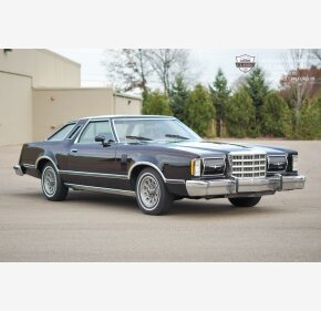 1979 Ford Thunderbird for sale 101404080