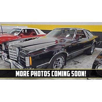 1979 Ford Thunderbird for sale 101412663