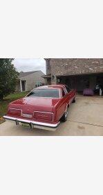 1979 Ford Thunderbird for sale 101476994