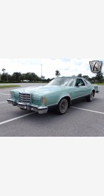 1979 Ford Thunderbird for sale 101488141