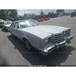1979 Ford Thunderbird for sale 101529503